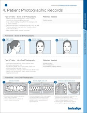 New Invisalign - Quick Start Guide for Cosmetic Dental Braces page 5